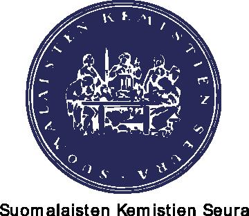 Suomalaisten Kemistien Seuran logo