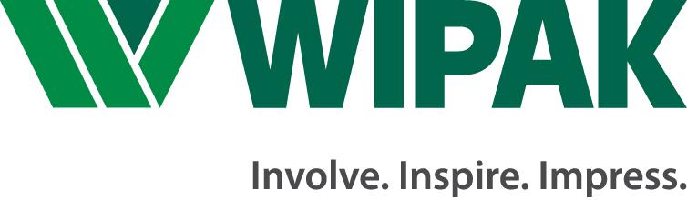 Wipakin logo