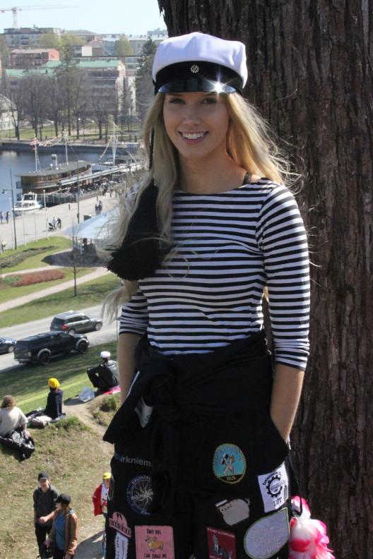 Tuuli-Maaria Röngän kuva